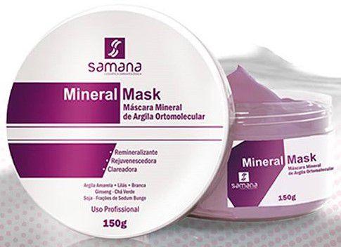 MineralMask/Samana
