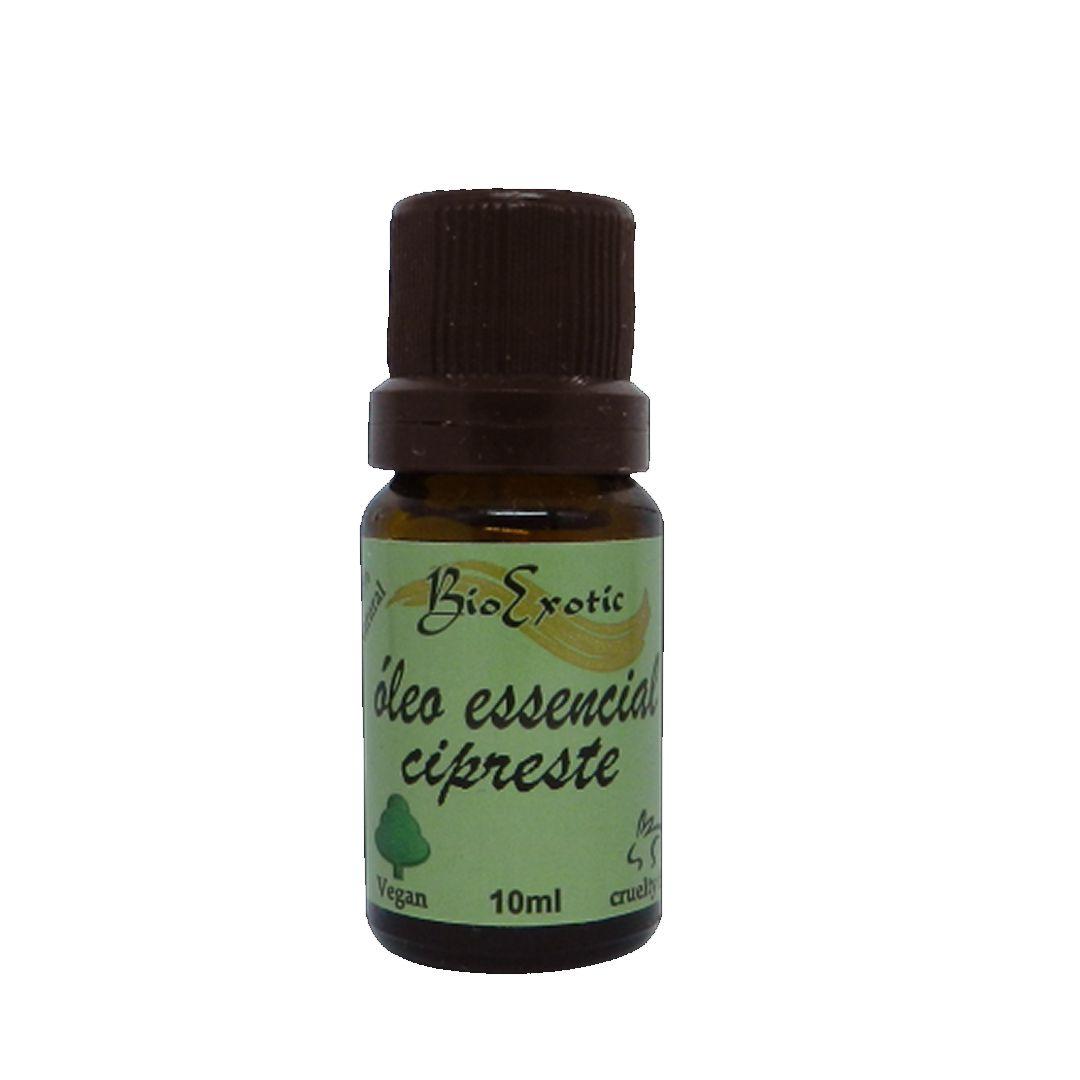 Óleo Essencial Cipreste-Bio Exotic