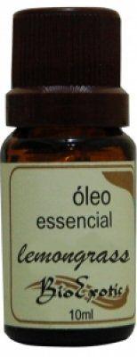 Óleo Essencial de Lemongrass - Bio Exotic