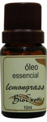 Óleo Essencial de Lemongrass - Bio Exotic