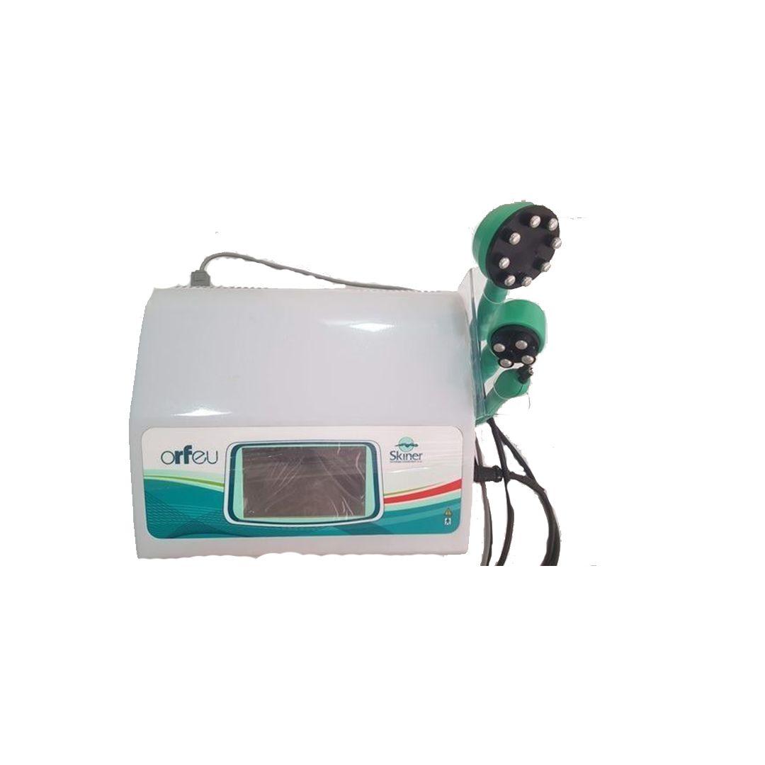 Radiofrequência Orfeu 2.1 - Skiner
