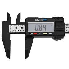 Paquímetro Digital em Aço Inox - WL Importação
