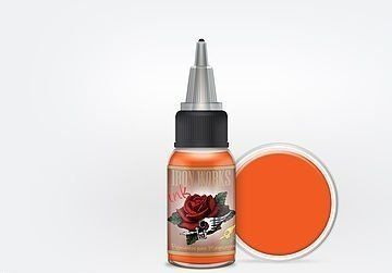 Pigmento Iron Works - Mandarine