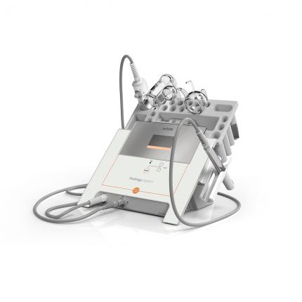 Novo Podology System Plataforma para Podologia - HTM