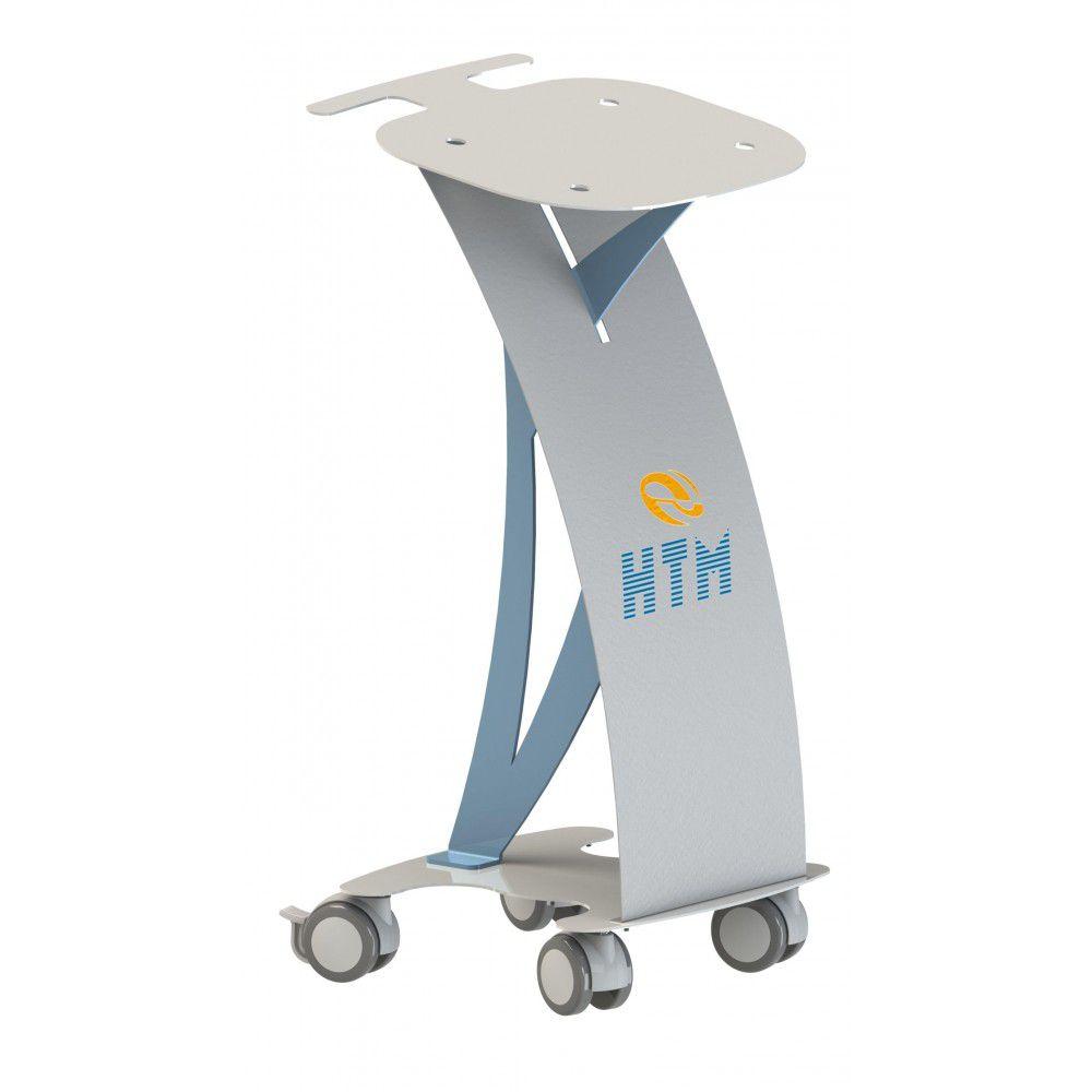 Rack metálico(carrinho)/ HTM