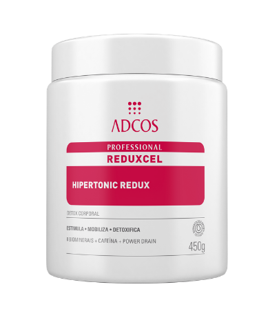 Reduxcel HIPERTONIC REDUX  450g - Adcos