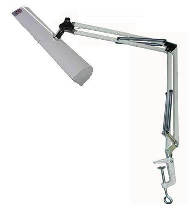 Refletor Fluorescente - RS-18 Ramsor