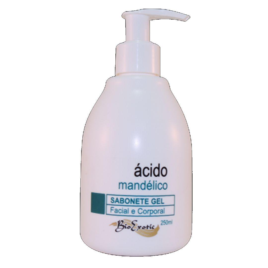 Sabonete de Ácido Mandélico- Bio exotic