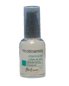 Sérum Facial de Nicotinamida - Bio Exotic