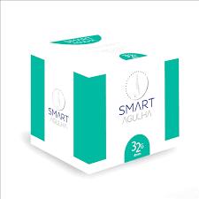 Smart Agulha-  Smart Gr