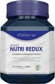 Smart Nutri Redux- Smart GR