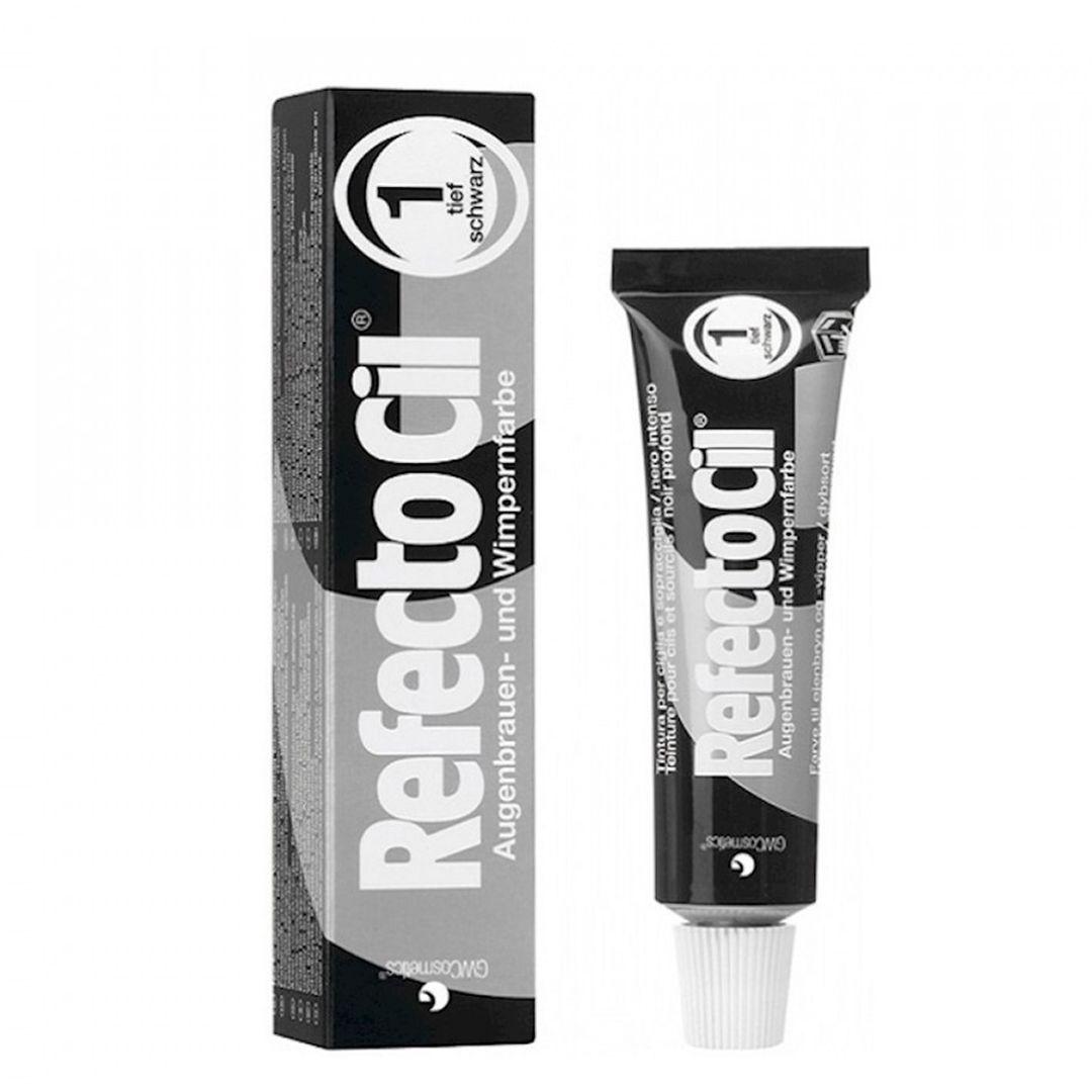 Refectocil Preto 1 (Pure Black)