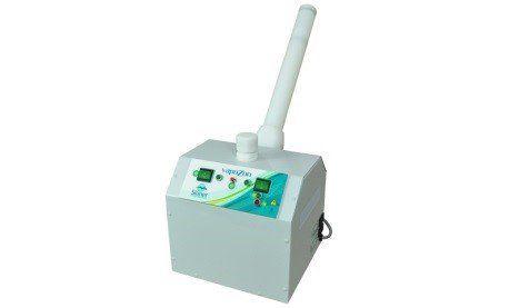 Vapor de Ozônio - Skiner