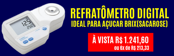 refratometro hanna