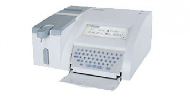 ANALISADOR BIOQUIMICO TP-ANALYZER-PLUS