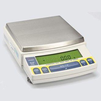 BALANÇA DE PRECISÃO DECIMAL 0,1G CAPACIDADE 8200G UX8200S SHIMADZU/MARTE