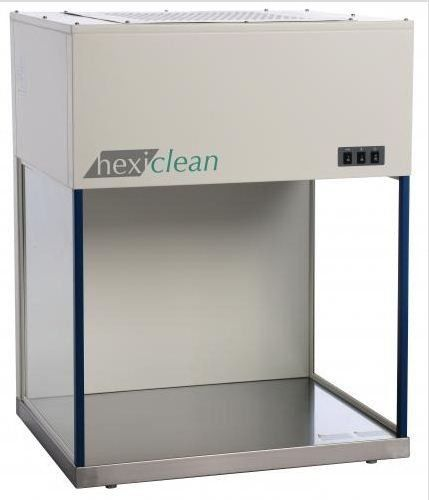 CABINE DE PCR   CLEAN5