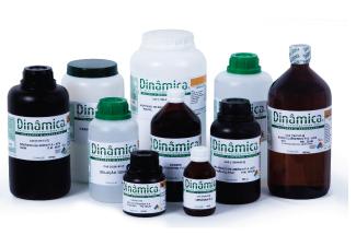NITROANILINA-3 (META) 100GR DINAMICA