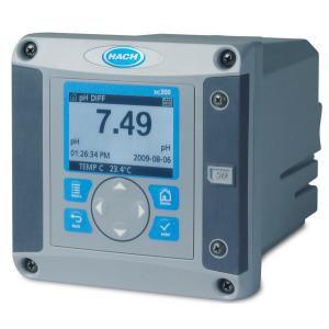 CONTROLADOR SC200, HART, 1 DIG, 24VCC LXV404.99.75502 HACH