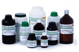 DIACETILMONOXIMA PA 25GR DINAMICA
