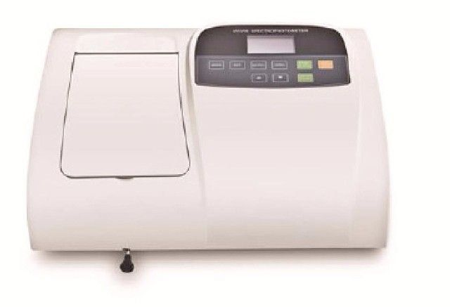 ESPECTROFOTÔMETRO DIGITAL UV-VÍSIVEL FAIXA 190-1000NM - UV-5100
