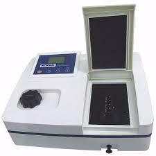 ESPECTROFOTOMETRO DIGITAL VISIVEL 325-1000NM 220V AJX-1000