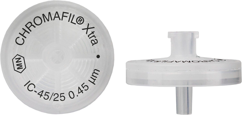 FILTRO PARA SERINGA CHROMAFIL XTRA IC 25MM 0,45UM
