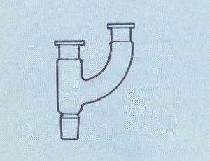 JUNTA (TUBO) CONECTANTE SEGUNDO CLAISSEN
