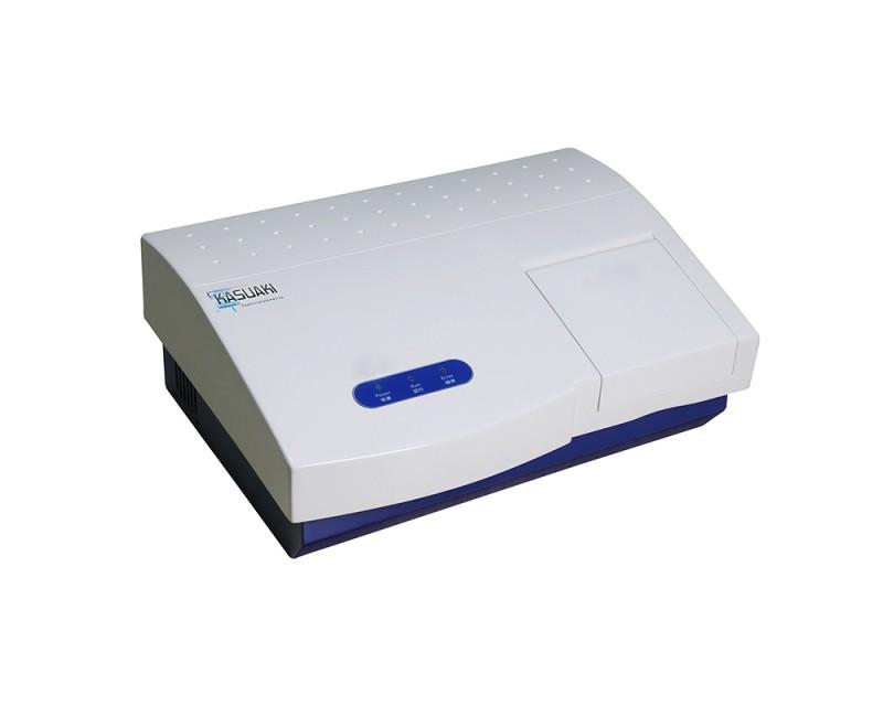 LEITORA AUTOMÁTICA DE MICROPLACAS (ELISA) BIVOLT DR-200BN-BI