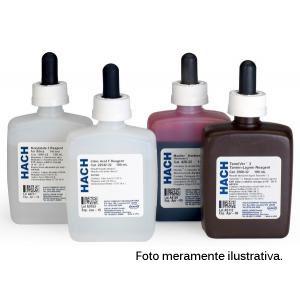MANGANES REAGENTE PAN INDICADOR SOLUCAO 0,1% 100ML 2122432 HACH