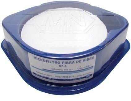 MICROFILTRO EM FIBRA DE VIDRO GF-6 MACHEREY-NAGEL