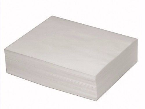 PAPEL GERMITEST PARA GERMINAÇÃO DE SEMENTES PH NEUTRO 28X38 CM PCT/500 GERMILAB
