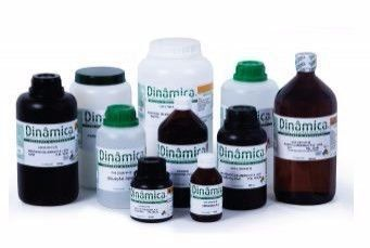 SOLUÇÃO HEMATOXILINA DELAFIELD 500mL DINAMICA