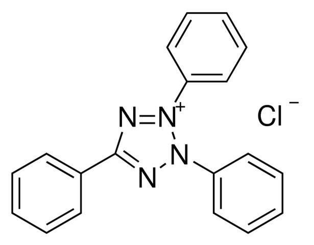 TRIFENIL TETRAZOLIO CLORETO 2,3,5 99% PA 10GR DINAMICA