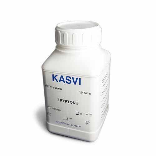 TRIPTONA FRASCO 500G K25-611004 KASVI