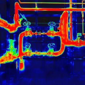 Análise Térmica: Fundamentos e Aplicações