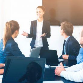 Comunicação Estratégica nas Organizações
