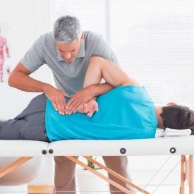 Cuidados Paliativos e Terapia de Dor