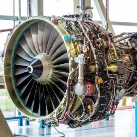 Engenharia de Manutenção Aeronáutica