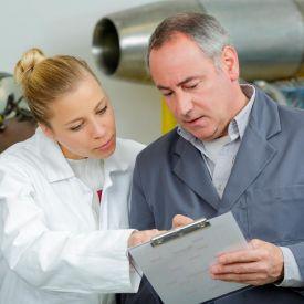 Engenharia em Segurança na Aviação