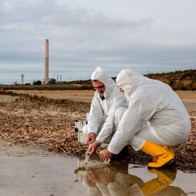 Geoprocessamento Aplicado aos Estudos Ambientais