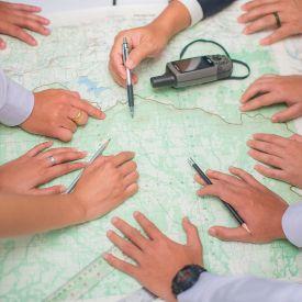 Geoprocessamento, Gestão e Regularização Ambiental
