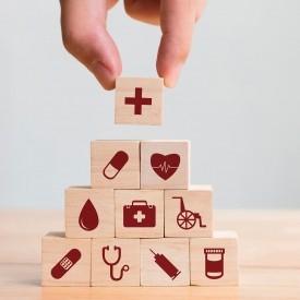 Gestão da Saúde