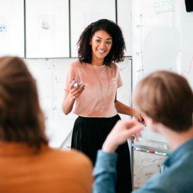 Gestão de Marketing e Consultoria