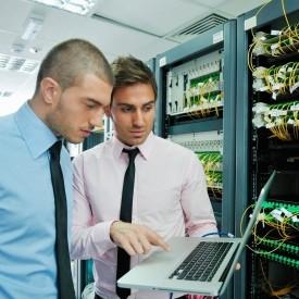 Gestão e Administração de Redes de Computadores