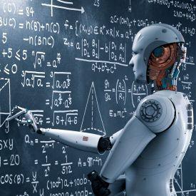 Inteligência Artificial e Aprendizado de Máquina