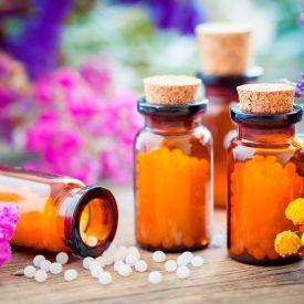 Introdução à Homeopatia na Odontologia