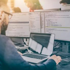 Low- Code Application Development