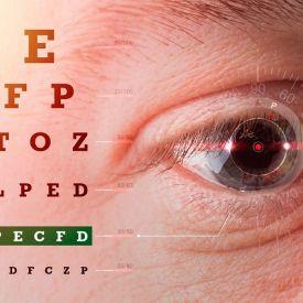 Processamento Visual e Introdução aos Distúrbios Visuais