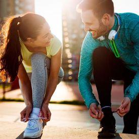 Qualidade de vida: a adoção de hábitos de vida saudáveis